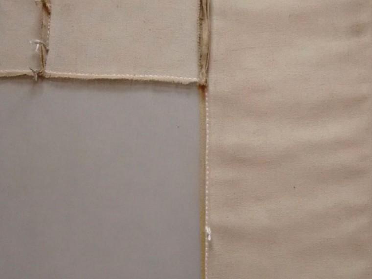 Serie Burundanga, 2017. Mixta sobre tela. 300 x 200 cm